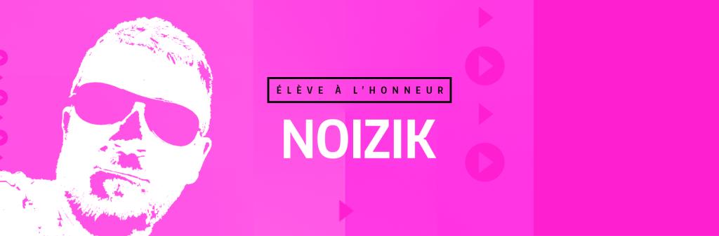 Élève à l'honneur - NOIZIK