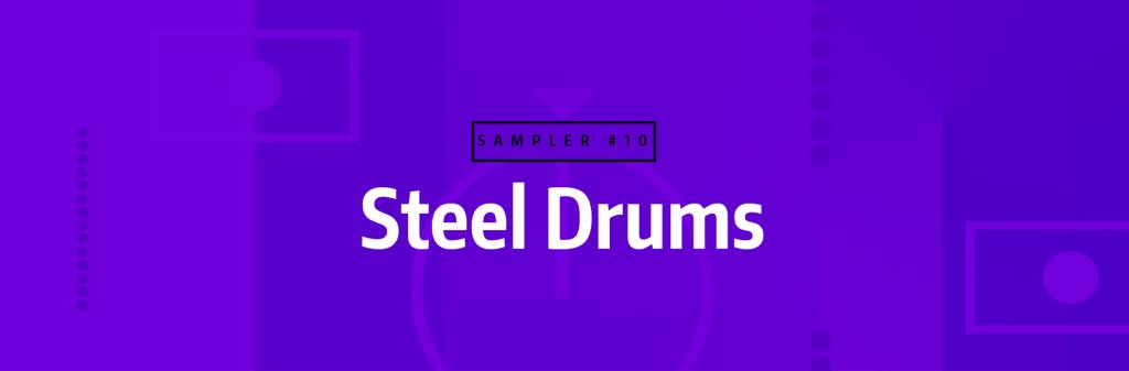 Sampler Instruments #8 - Cümbüş
