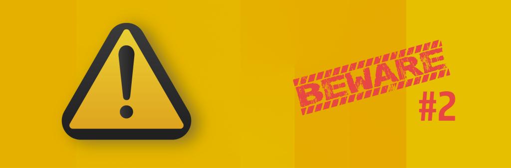 Tutoriel Ableton Live - beware 2 - crossfader