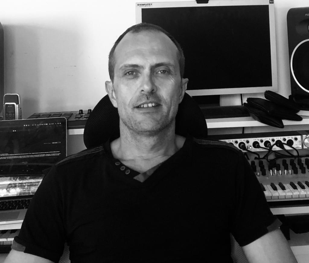 Christophe Boulvin