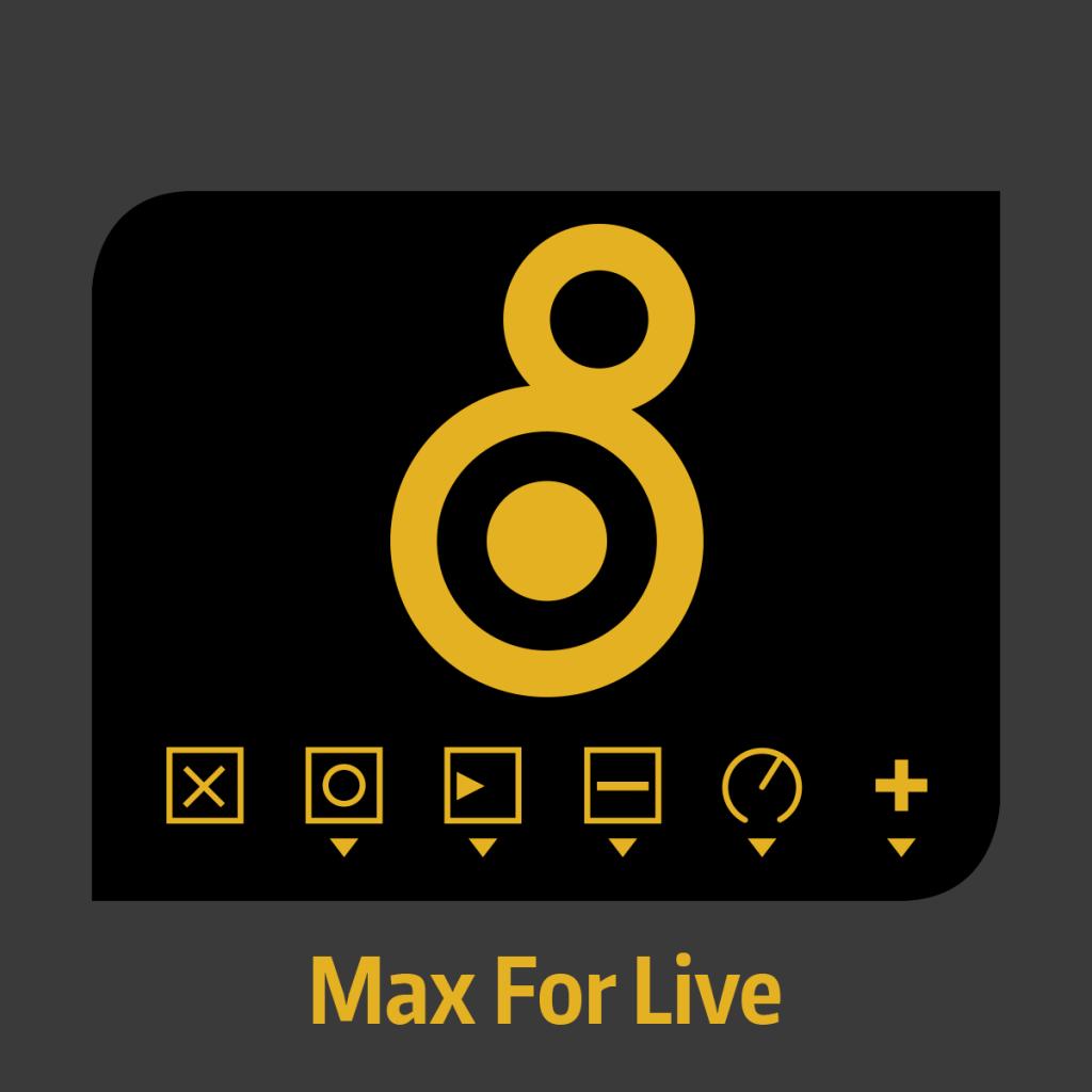 Formation accélérée - Max For Live - Masterclass avec Maxime Dangles