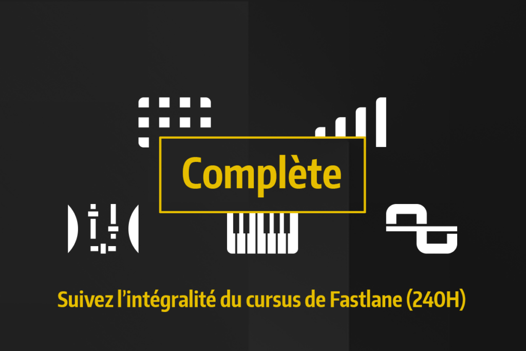 Accueil - Formation complète