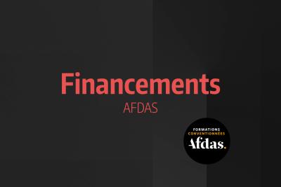 News #2 - Financements AFDAS