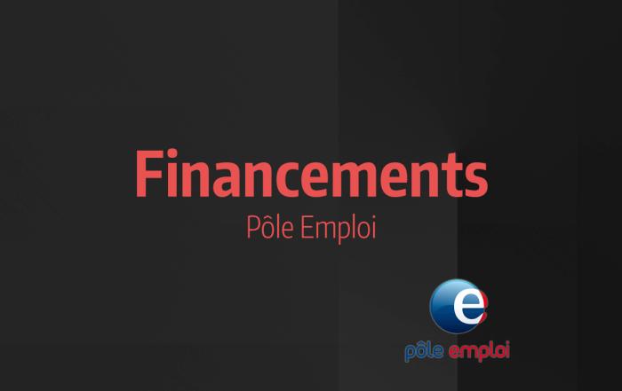 Financements Pôle Emploi