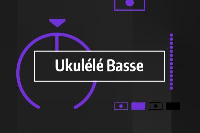 Sampler Instrument #2 - Ukulélé Basse