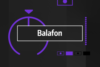 Sampler Instrument #4 - Balafon