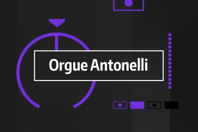 Sampler Instruments #5 - Orgue Antonelli