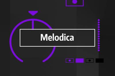 Sampler Instrument #9 - Melodica
