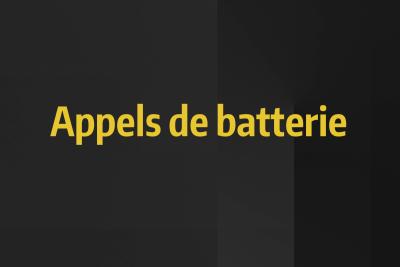 Tutoriel Ableton Live #34 - Appels de batterie