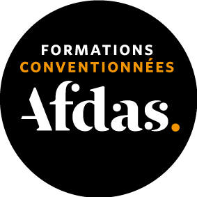 Logo Formations Conventionnéess AFDAS (miniature)