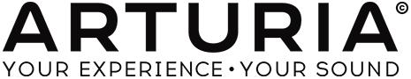 Logo Arturia