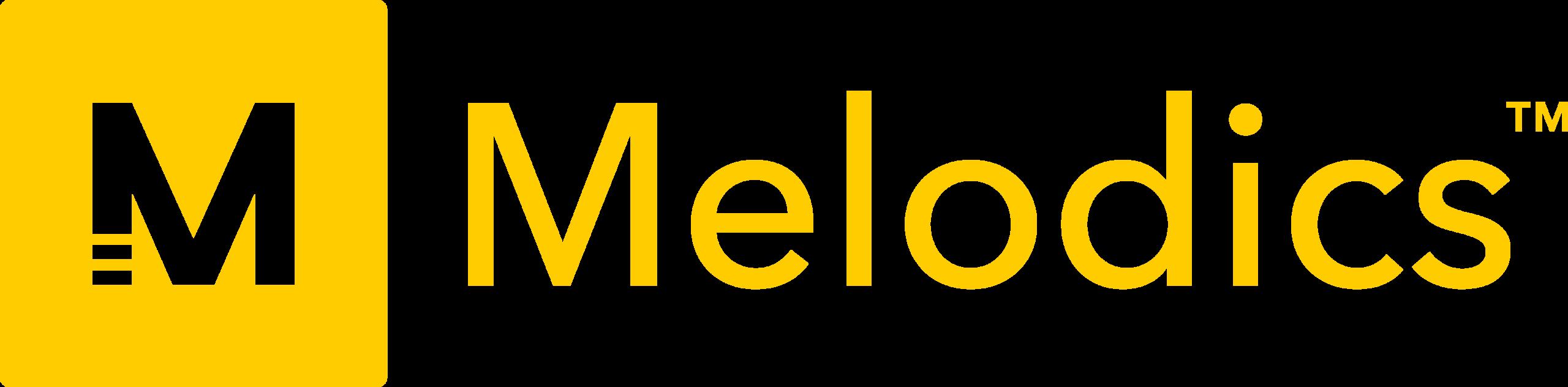 melodics-logo-yellow