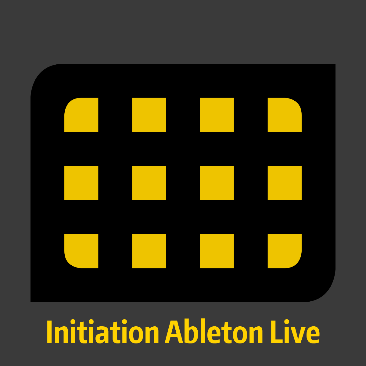 Formation à la carte - Initiation Ableton Live