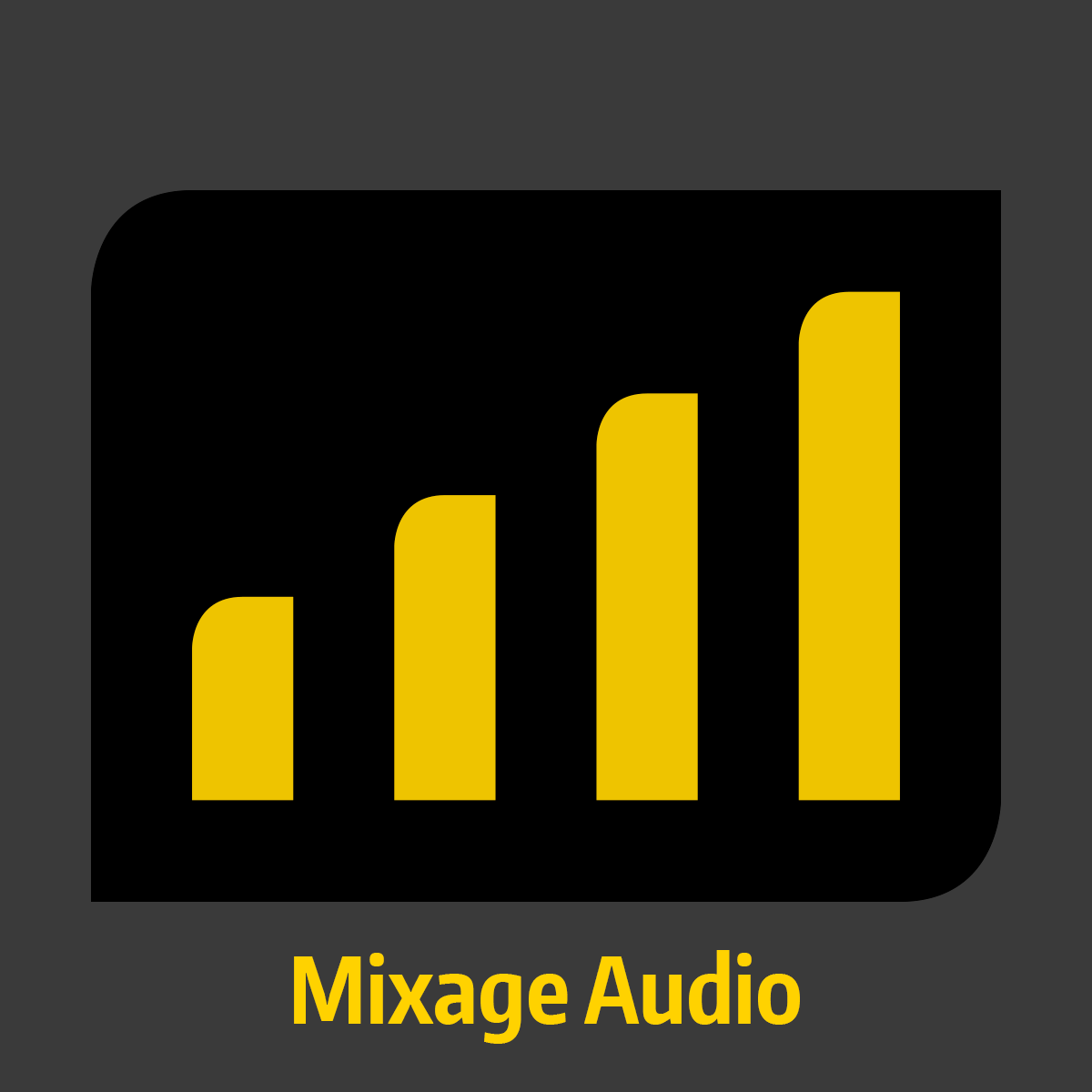 Formation à la carte - Mixage Audio