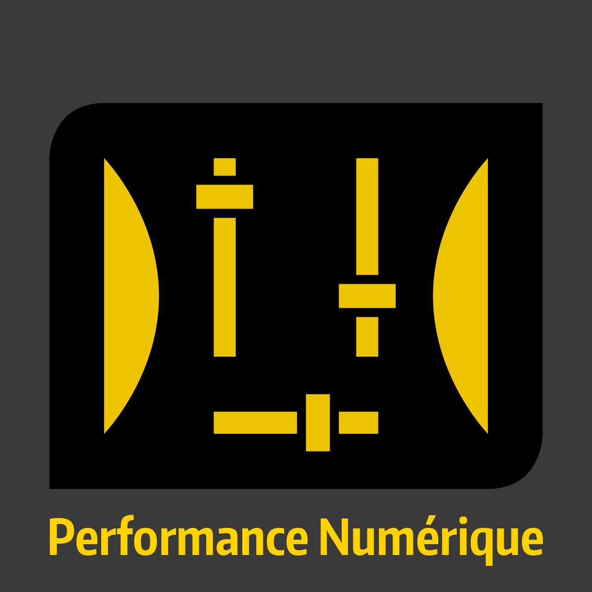 Formation à la carte - Performance Numérique