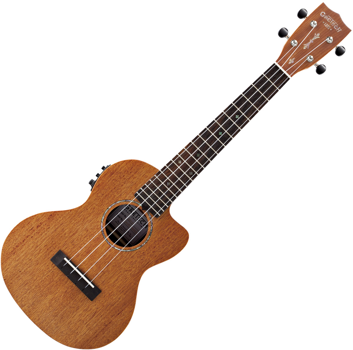 Sampler Instrument - Ukulélé